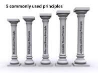 Icon 6 Principles