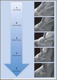Icon 7 Pressure Scale