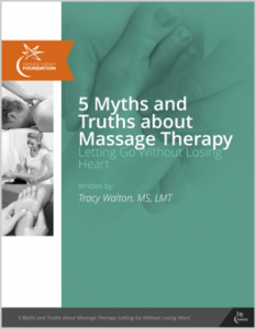 5 Myths and Truths about Massage Therapy