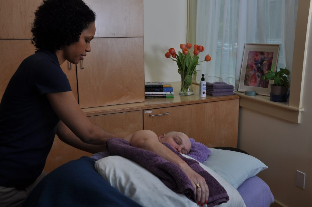 Research And Ethics In Oncology Massage And Hospice Care Tracy
